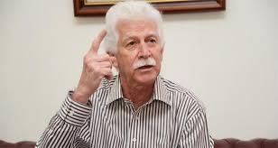 Paul Berenger, leader of the oppisition