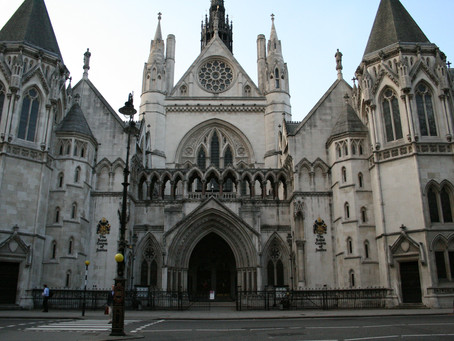Chagossians bring case to UK Court of Appeal