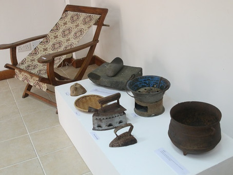 Exhibitions in Seychelles & Mauritius celebrate Chagossian culture and struggle