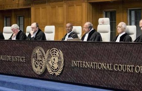 International Court of Justice hear Chagos case: 3 September