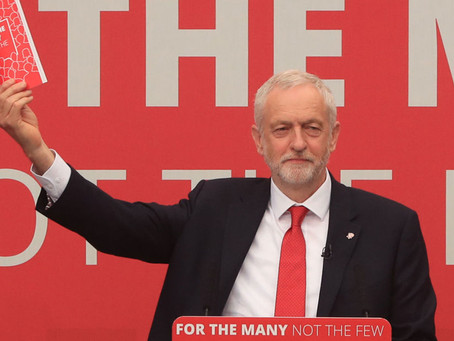 UK Labour Party back Chagossian return in Manifesto