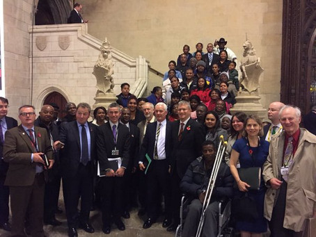 """Time to put right the wrongs of the past"" Senior UK MPs call for Chagossian justice now"
