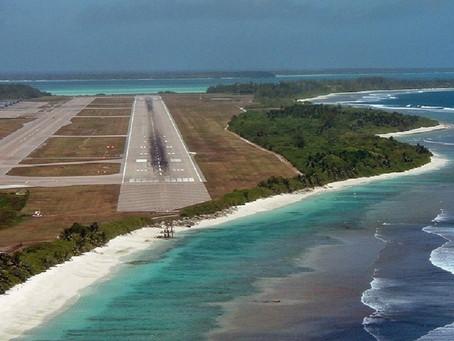 Chagossians launch US legal challenge