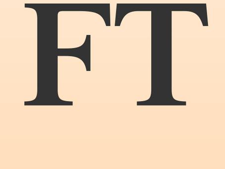 Long Journey Home: Major Financial Times Piece on Chagossian Return