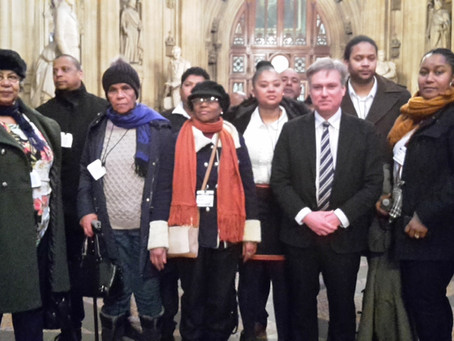Henry Smith's Chagos Citizenship Bill passes First Reading