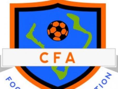 Chagos Islands FA launch Chagos Academy