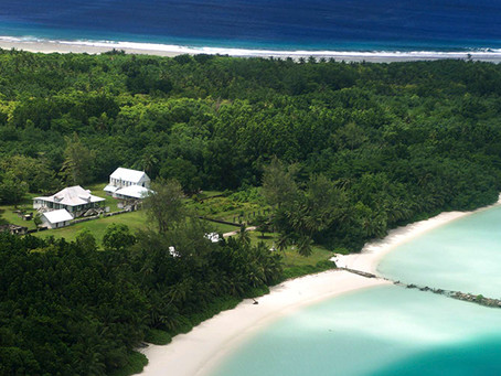 UN Tribunal says UK has no sovereignty over Chagos Islands