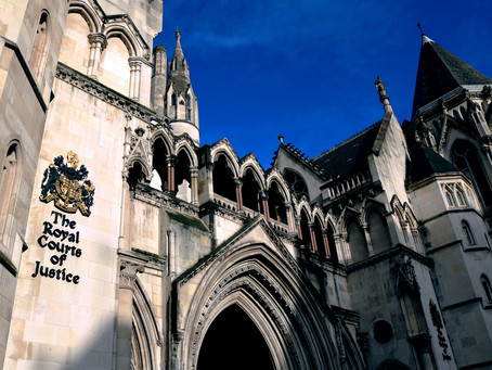 Breaking: UK Court of Appeal dismisses Chagossian claim