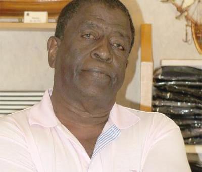 Fernand Mandarin, long-time Chagossian community leader, dies