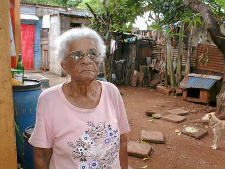 Rita Bancoult dies aged 91