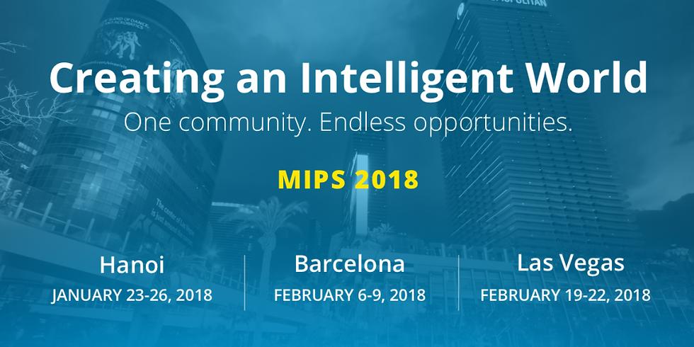EMEA Milestone Integration Platform Symposium | Feb 6-9, 2018