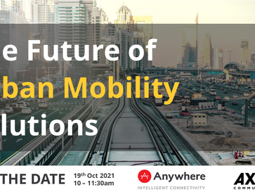 Exclusive Webinar: The Future of Urban Mobility Solutions in the Philippines