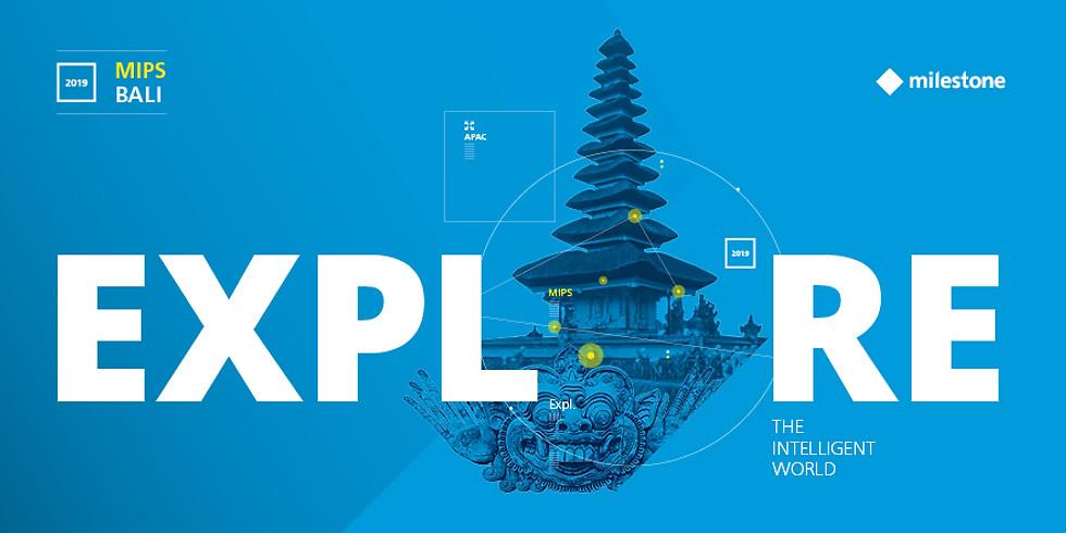 MIPS APAC - April 2-5, 2019,  Bali  Indonesia