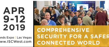 ISC West Strategic Partner Meetup