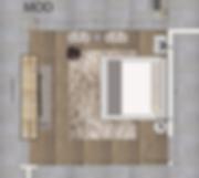Mod Bedroom 1