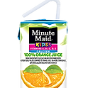 Cartons of Juice