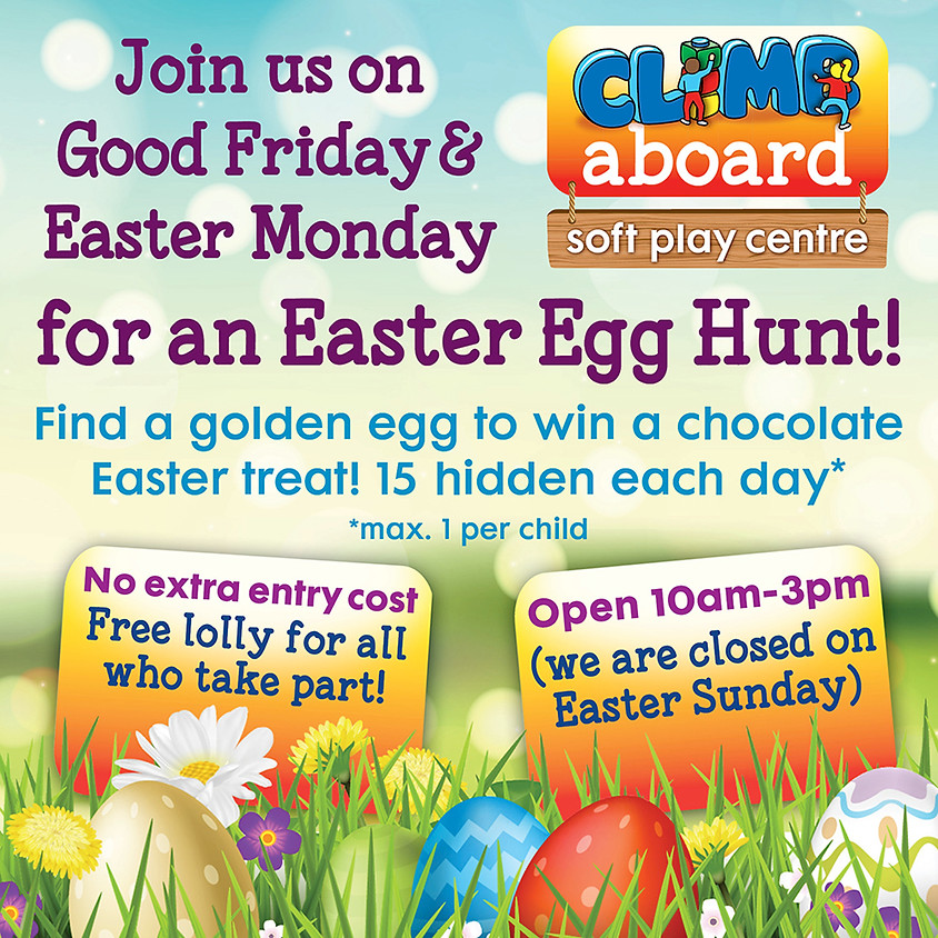 Easter Egg Hunt (1)