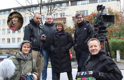 Hamburg Shooting Crew