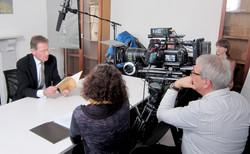 Nick Serota Interview