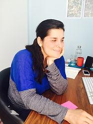 Azin Samari, Eva Hesse, Whitney, azin Samari, editor, documentary