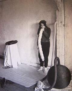 Eva Hesse, Eva Hesse documentary, artist documentary