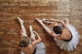 Κερβανίδου μπαλέτο
