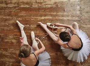 Como lidar com adolescentes no Ministério de Dança?