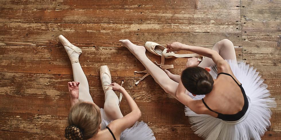 """Набор в балетную студию """"Lukomorje"""""""