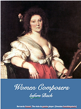 Women Composers before Bach