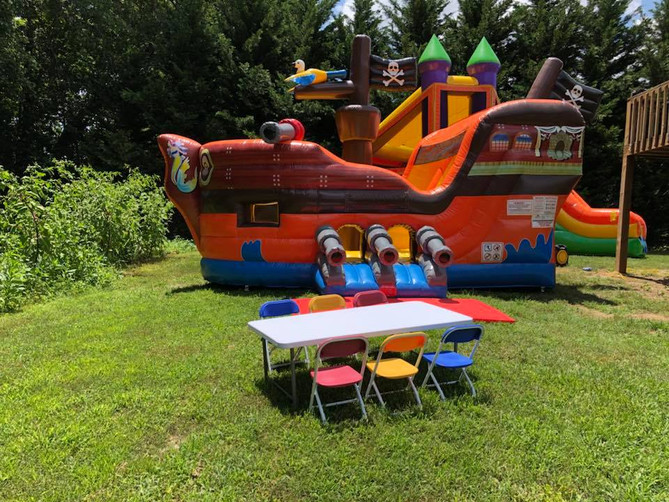 Kids Birthday Party-We've got what you need!!