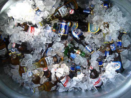 Party Tips-Liquid Refreshments