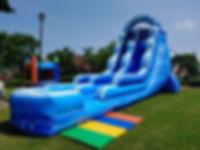 Water Slide Rentals Bounce House Rentals
