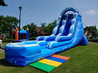 Water Slide Rentals Bounce House Rentals