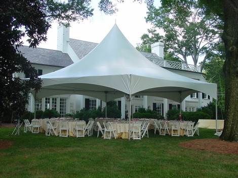 Looking for something different for your Party in a Tent??