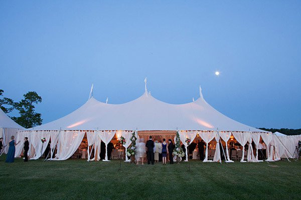 Planning an Outdoor Party-Tips for a successful event