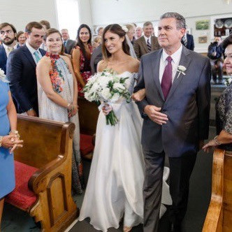 What order does my ceremony go?