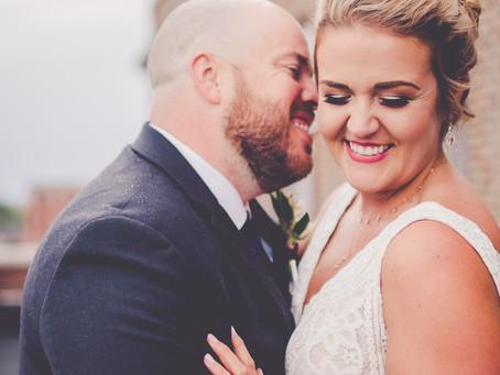 Tim and Chelsea's Beautiful Wedding Celebration
