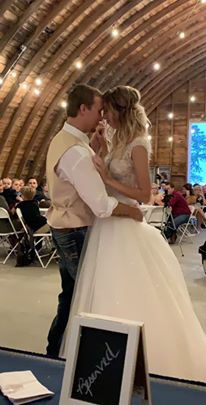 First and Forever Dance