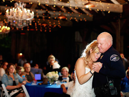 What's Your Perfect Father Daughter Dance Song?