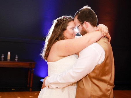 What's Your Perfect First Dance Song?