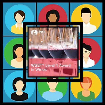WSET Live Video course: 19 - 26 June 2020