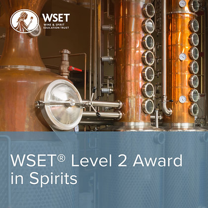 WSET Online Classroom course: 16 November - 20 December 2020