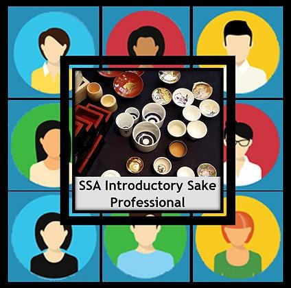 SSA Live Video course: 12 June 2020