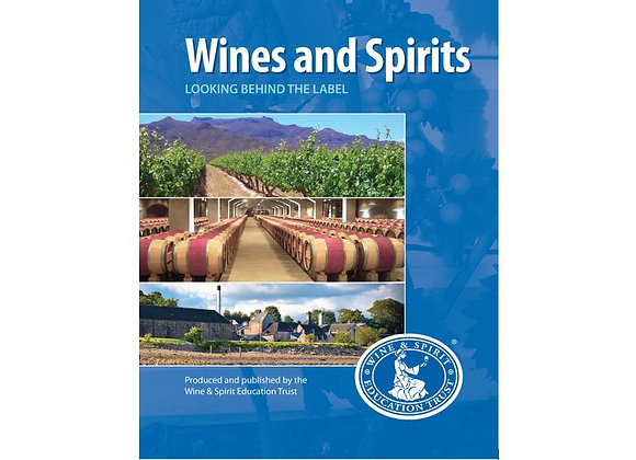 Wines and Spirits: Looking behind the label