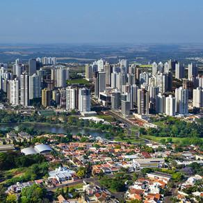 Morar em Londrina