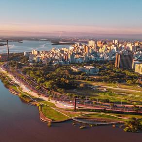Morar em Porto Alegre