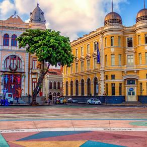 Morar em Recife