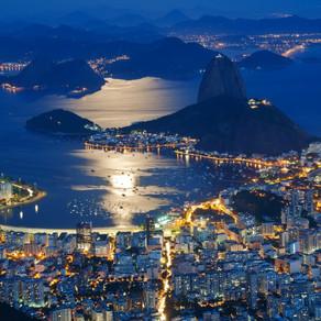 Morar no Rio de Janeiro