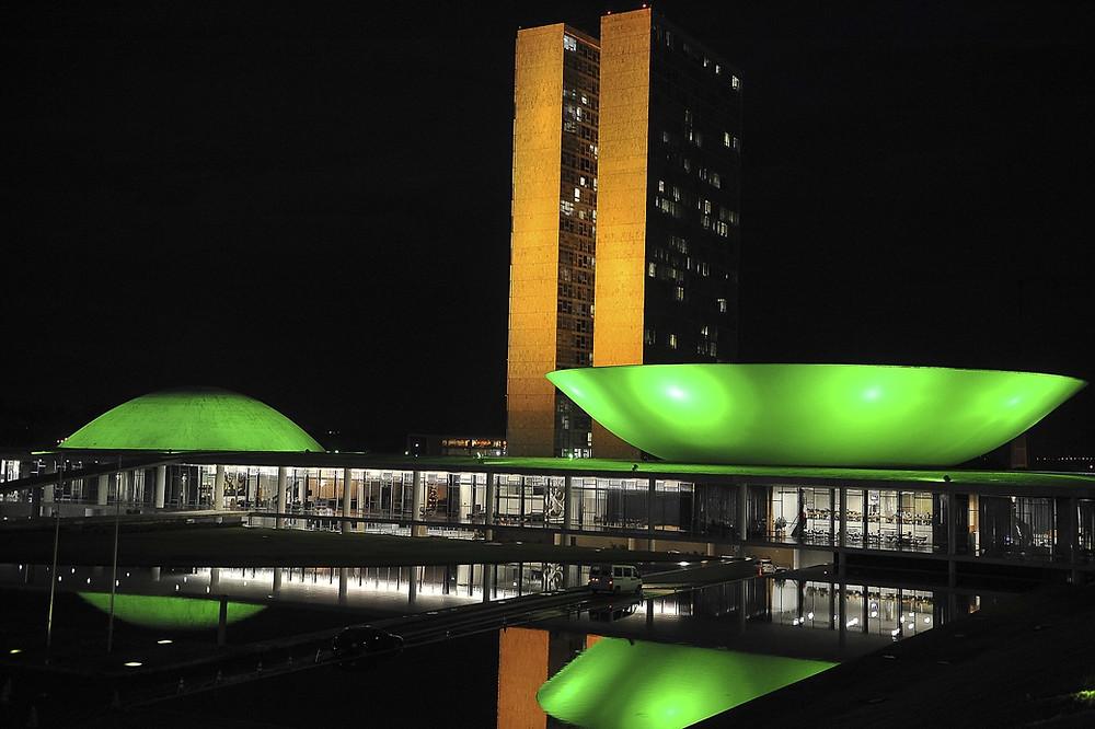 morar Brasilia