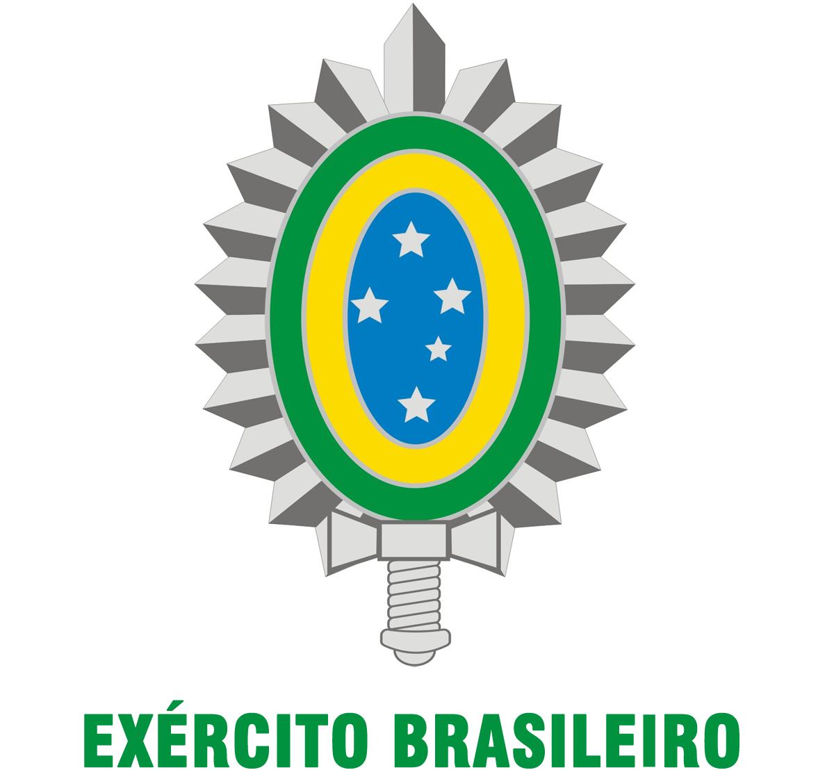 Brazil Lines Mudanças - Exército